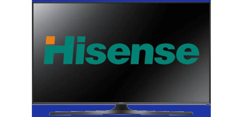 تعمیر تلویزیون hisense در تهران