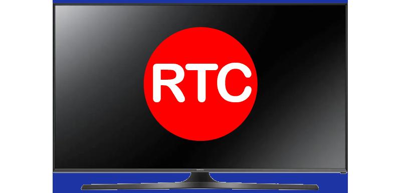 تعمیر تلویزیون RTC در تهران