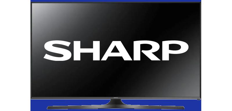 تعمیر تلویزیون sharp در تهران
