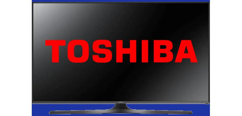 تعمیر تلویزیون toshiba در تهران