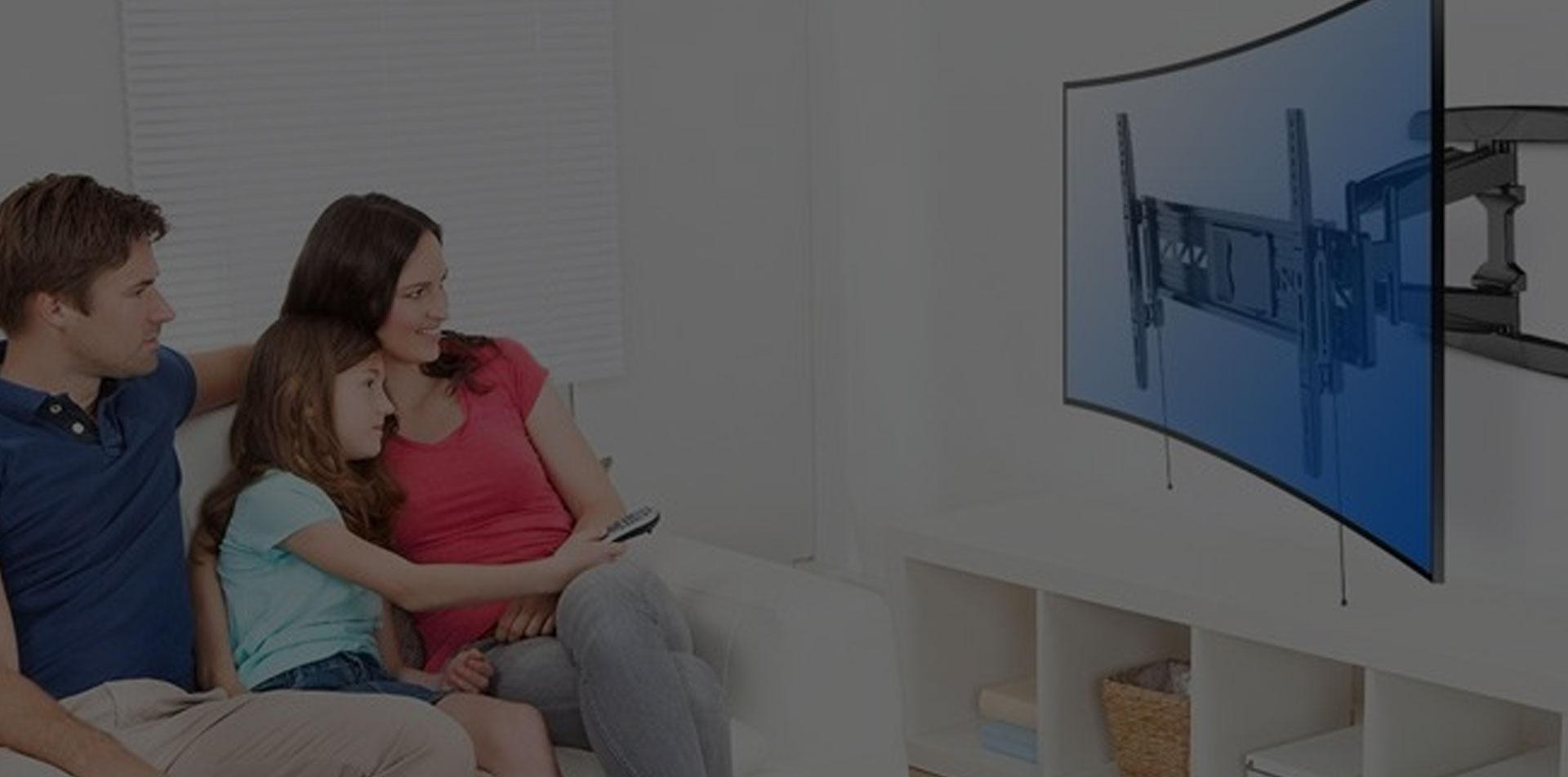 تعمیر تلویزیون خمیده سامسونگ شما صرف نظر از نوع و مدل آن