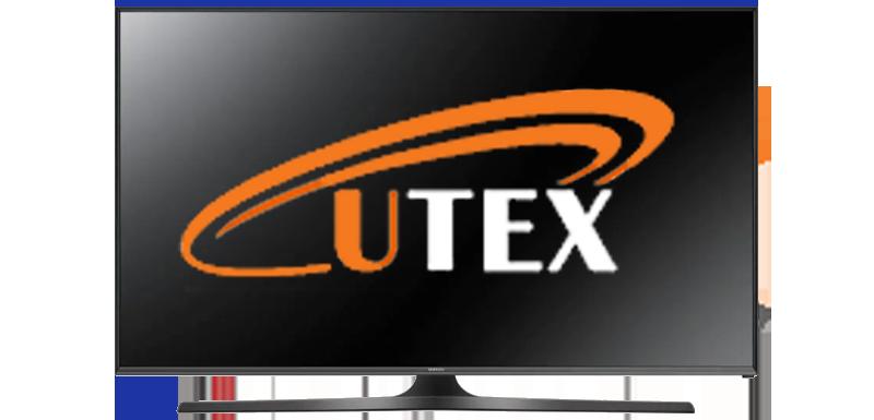 تعمیر تلویزیون utex در تهران