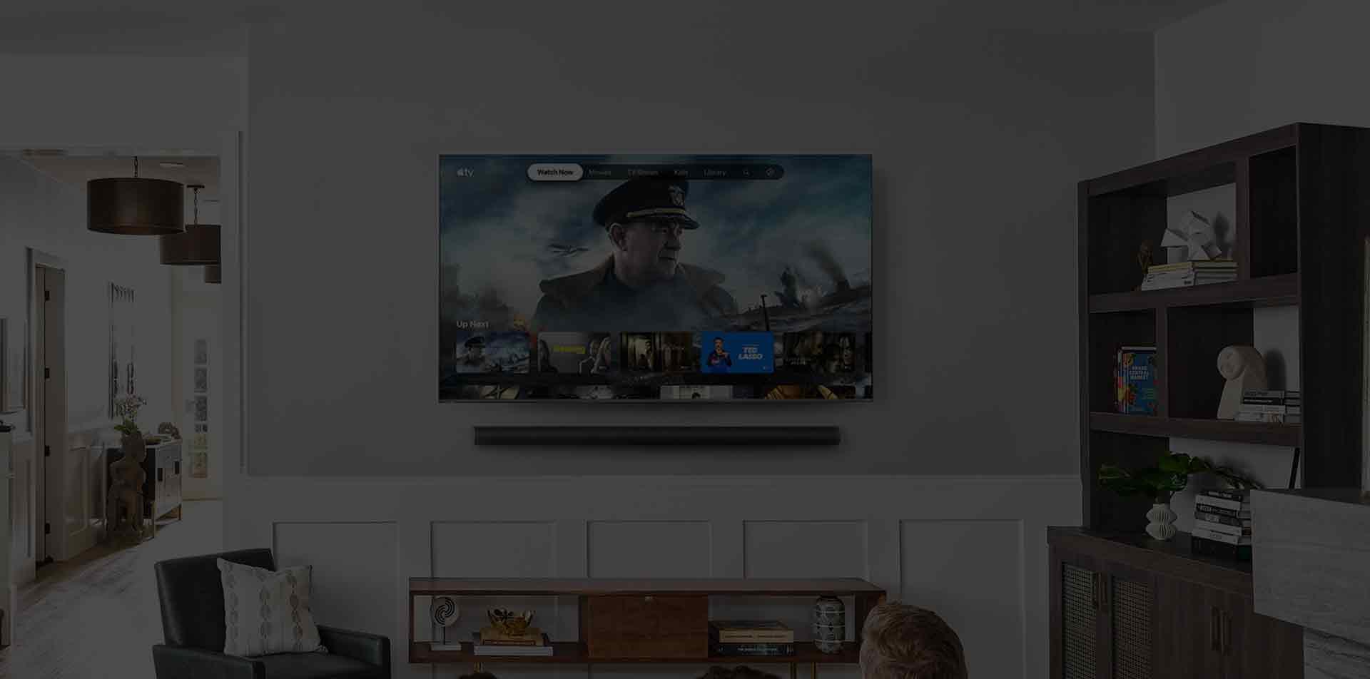 سرویس تلویزیون جی پلاس در منزل