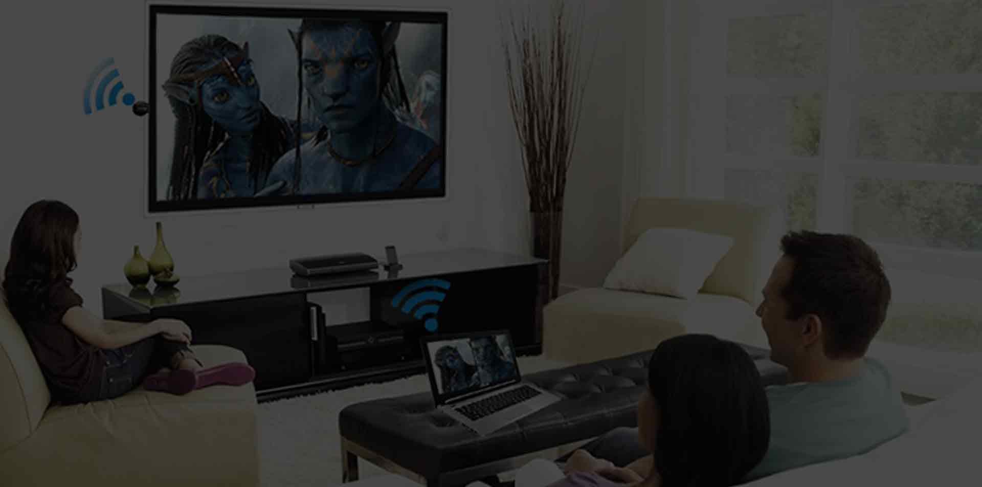 تعمیرات تلویزیون جی پلاس