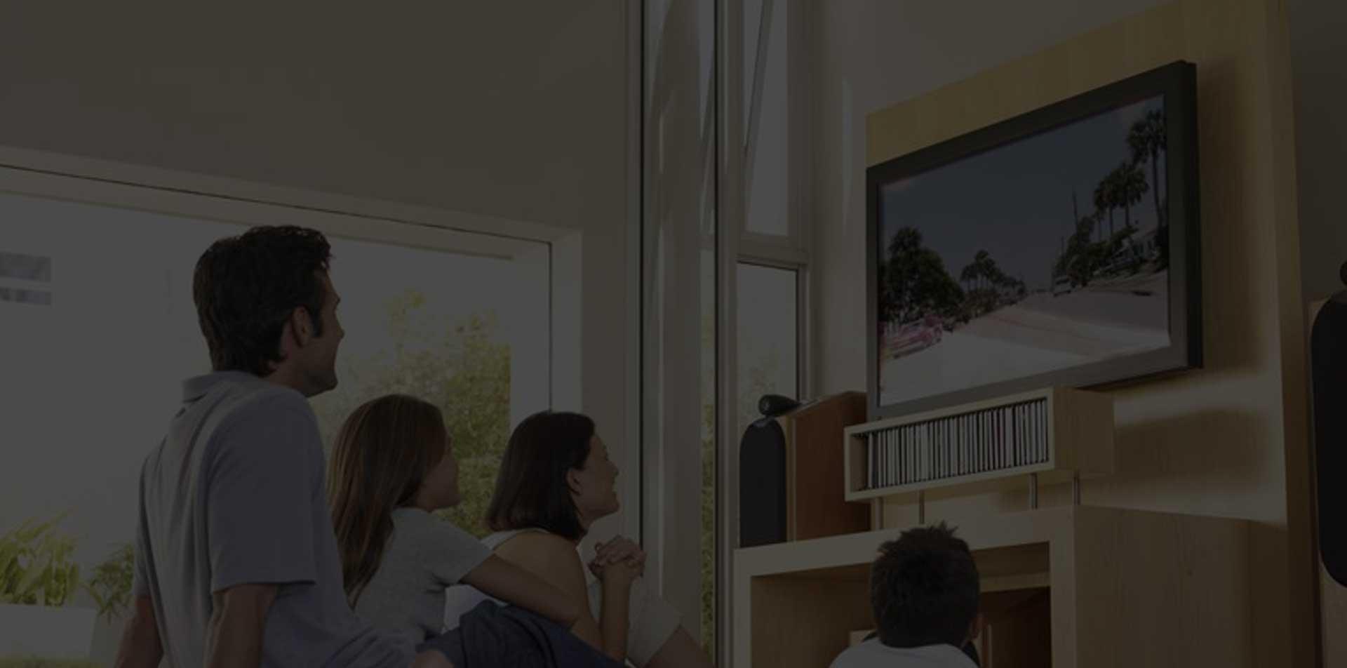 هزینه تعمیر تلویزیون اسنوا در محل