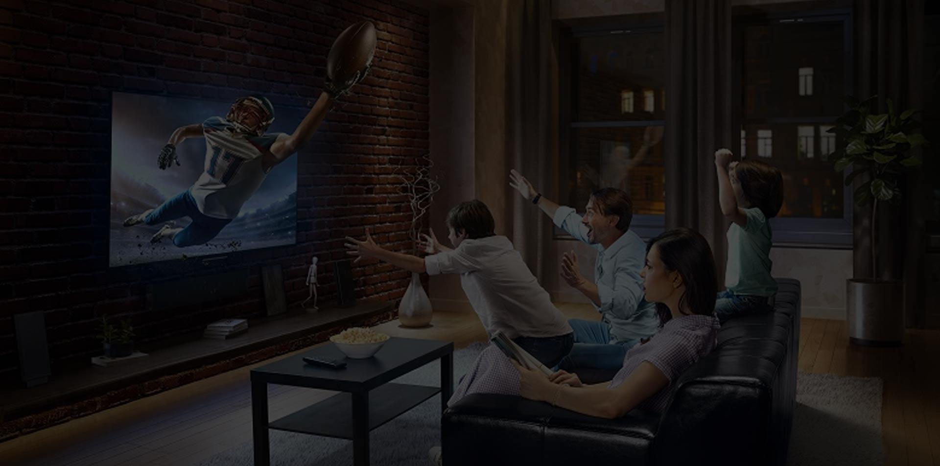 تعمیرات تلویزیون تی سی ال