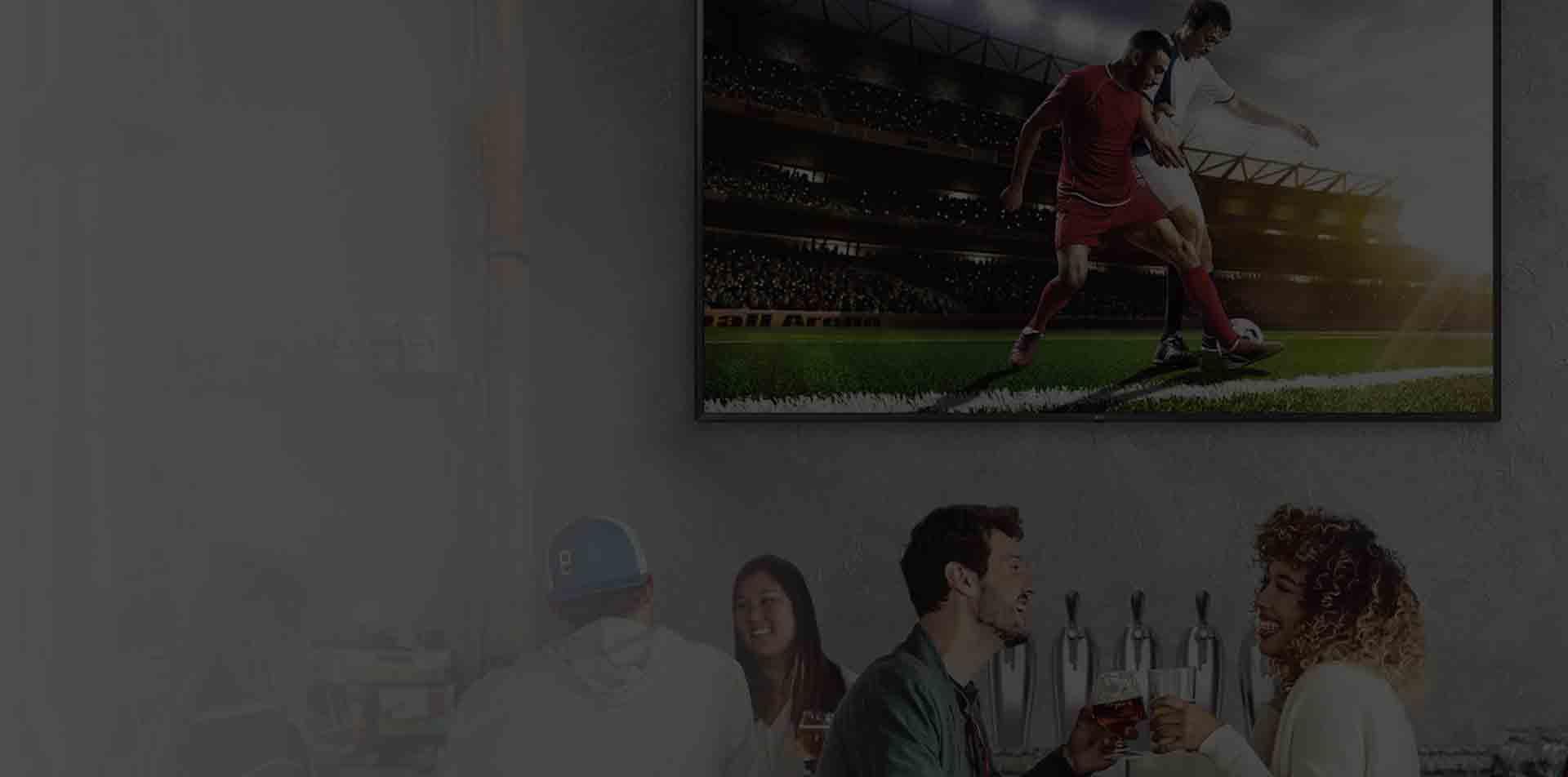 تعمیرات تلویزیون توشیبا در محل