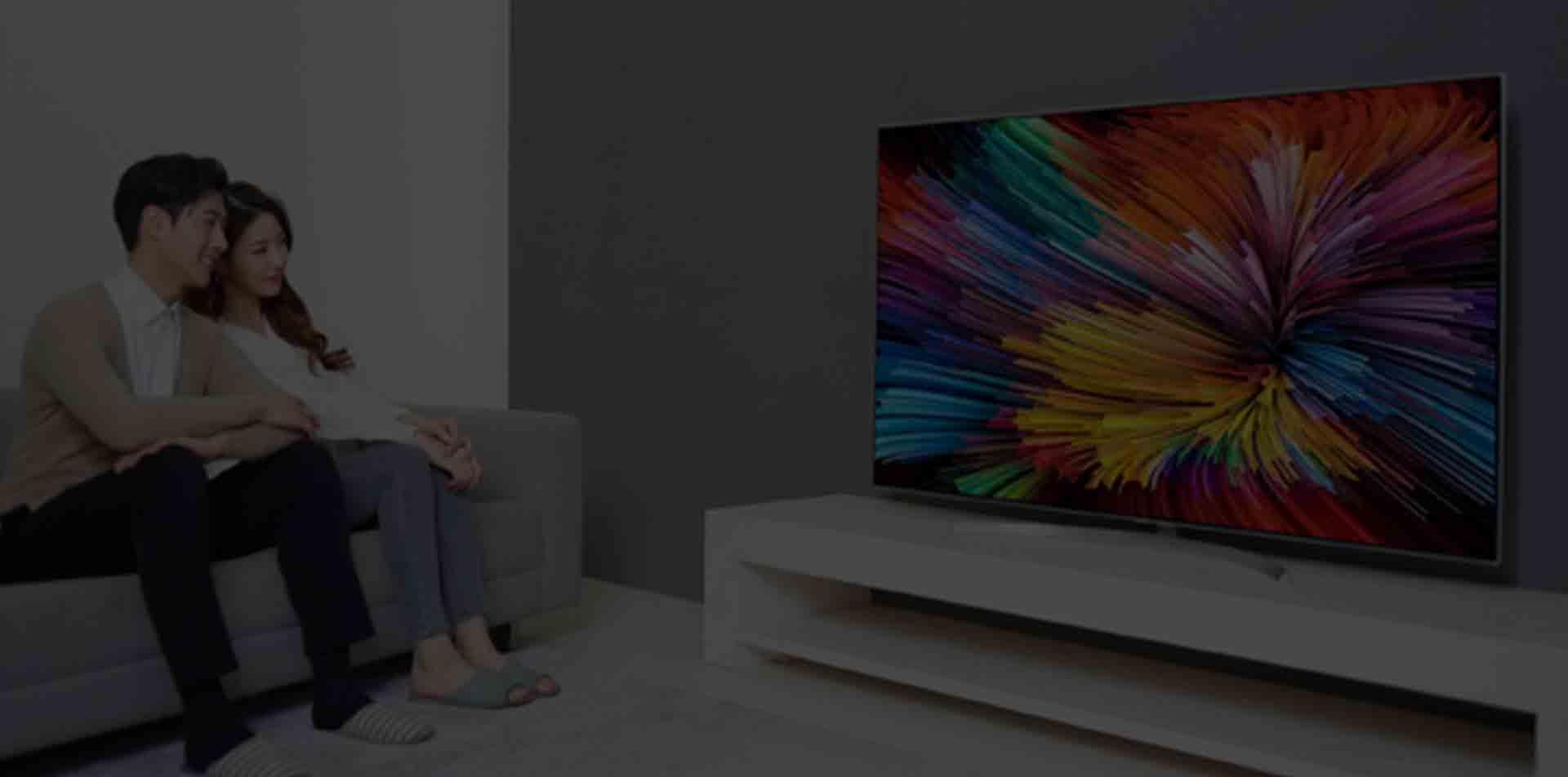 تعمیر بک لایت تلویزیون توشیبا