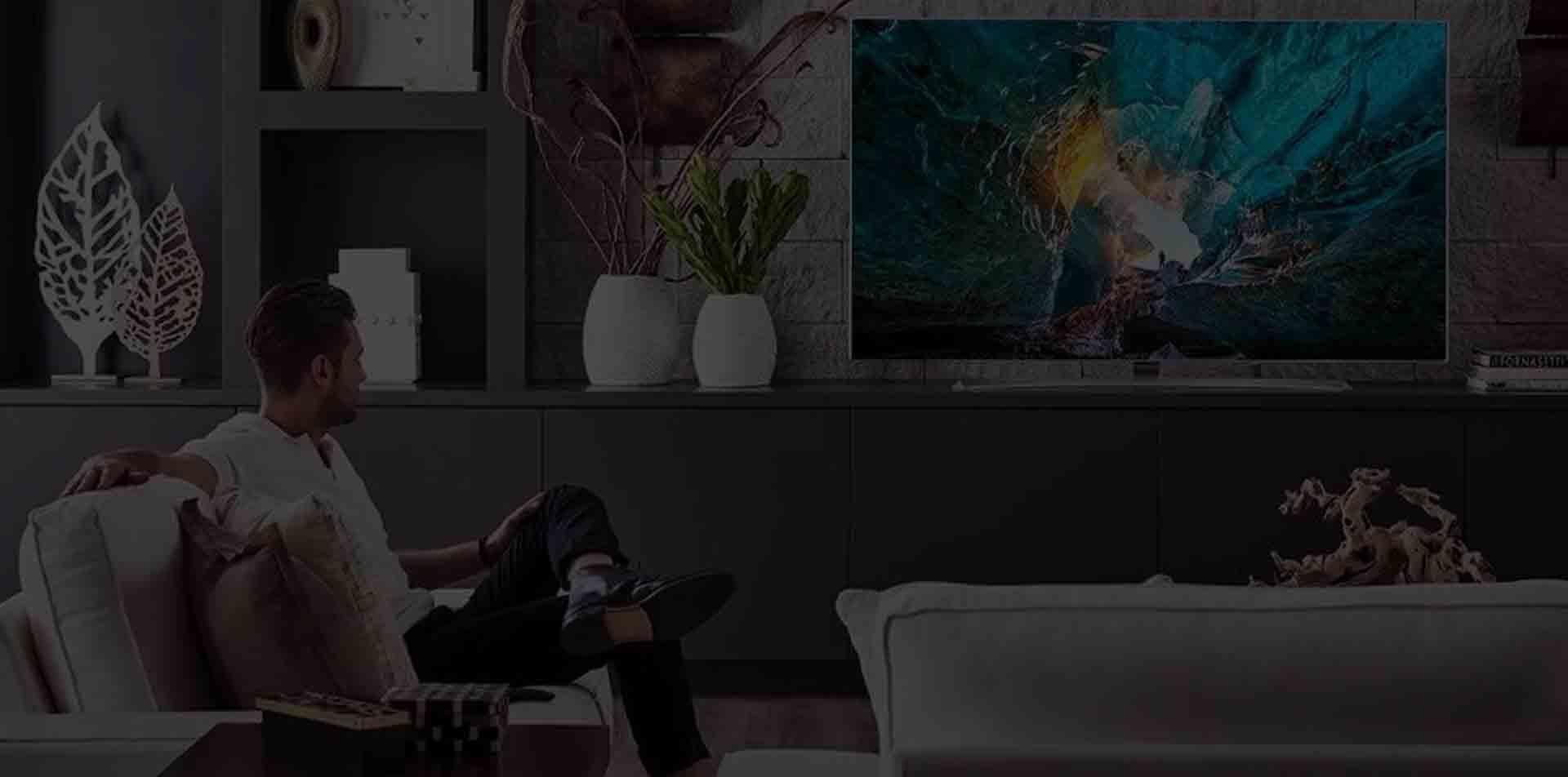 تعمیر تلویزیون توشیبا در منزل