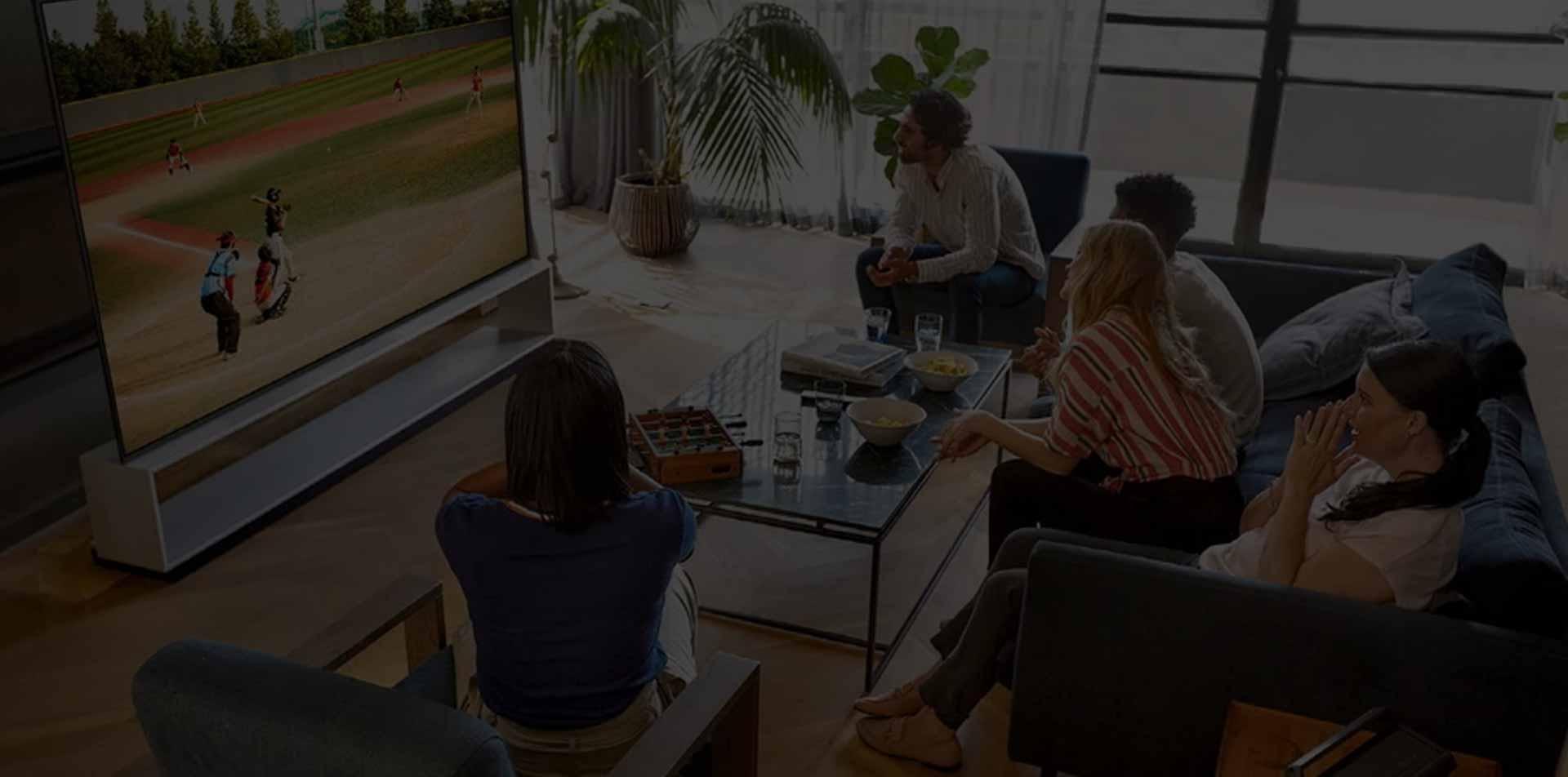 تعمیر تلویزیون یوتکس در منزل