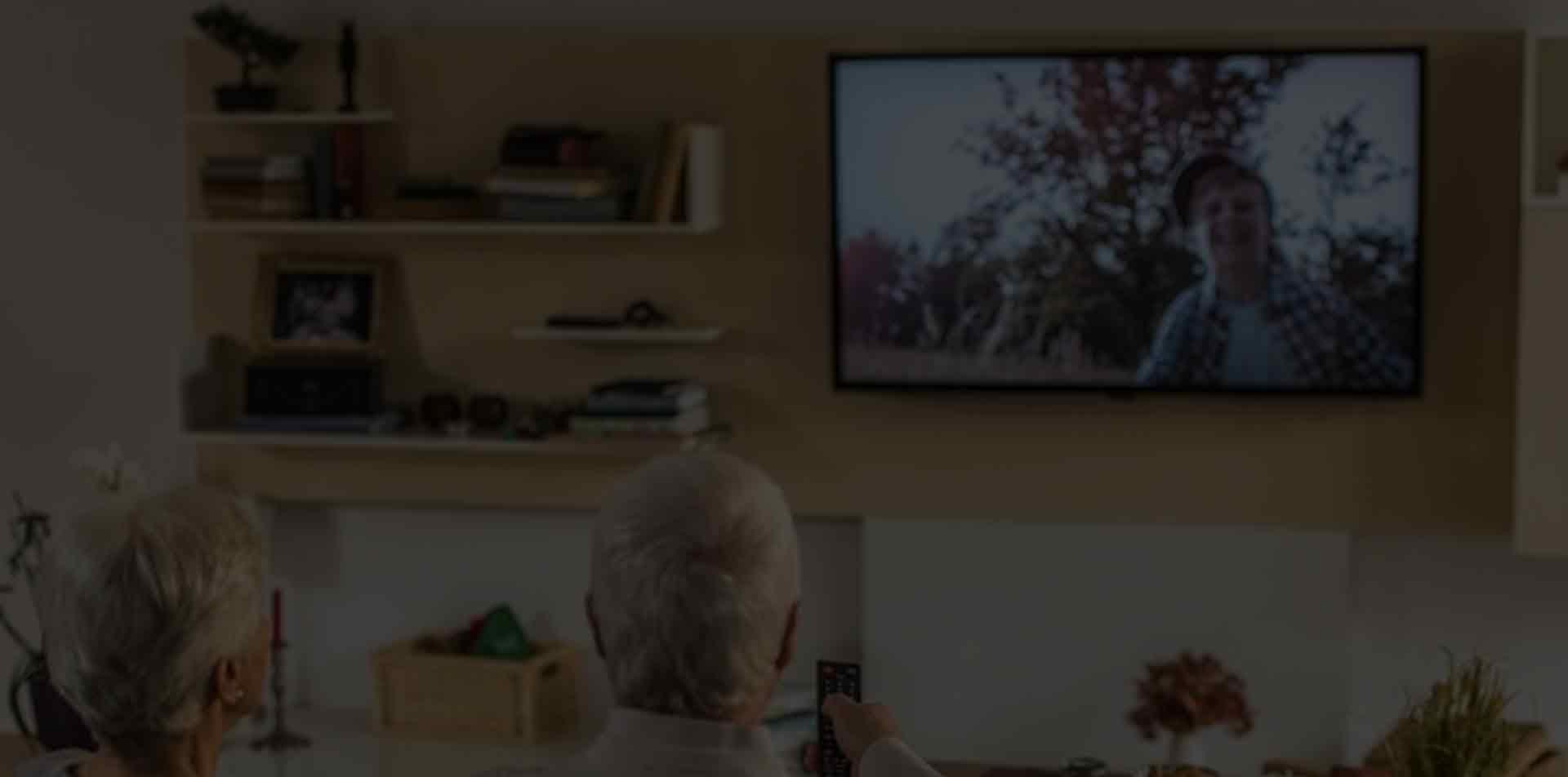 مشکلات رایج تلویزیون VESTEL